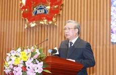 Aprecian papel de fiscalía popular de Vietnam en lucha anticorrupción