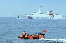 Mantienen Vietnam y China negociaciones sobre asuntos relacionados con el mar