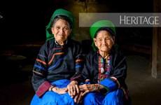 Fascinante exposición fotográfica enaltece los patrimonios de Vietnam