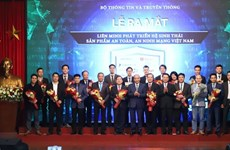 Impulsa Vietnam desarrollo de productos de ciberseguridad