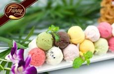 El arte de elaborar helados en Vietnam