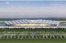 Aumentan capacidad de servicios de aeropuerto internacional de Phu Bai