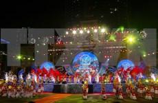 Culminan Año del Turismo Nacional en Khanh Hoa