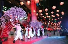 Celebran Festival Cultural Vietnam-Japón