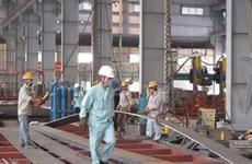 Producción industrial de Ciudad Ho Chi Minh incrementa 7,9 por ciento anualmente