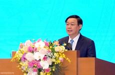 Propone viceprimer ministro de Vietnam estrategias del desarrollo socioeconómico nacional en 2020