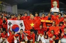 Apunta Vietnam a participar en la Copa Mundial de fútbol 2026