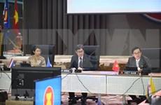 Vietnam se prepara para la presidencia de ASEAN en 2020
