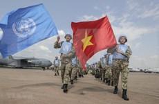 ONU espera mejor desempeño de Vietnam como miembro no permanente del Consejo de Seguridad