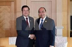 Copresidirá premier de Laos reunión del Comité Intergubernamental de cooperación con Vietnam