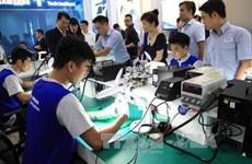 Registra Ciudad Ho Chi Minh alto porcentaje de graduados con trabajo este año