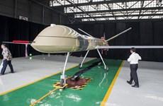 Introduce Indonesia aviones no tripulados para fines civiles y militares