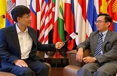 Vietnam por encaminarse al Año Presidencial de la ASEAN 2020