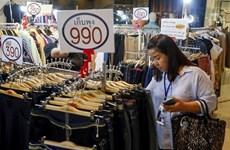 Pronostican ritmo de crecimiento más bajo de economía de Tailandia en cinco años