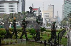 Lanza Indonesia sistema de alerta temprana de conflictos religiosos