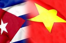 Felicita Vietnam a Cuba por aniversario del Triunfo de la Revolución de la Isla