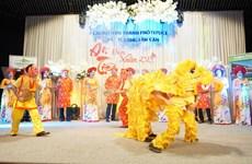Año Nuevo, ocasión para consolidar unidad de vietnamitas en República Checa