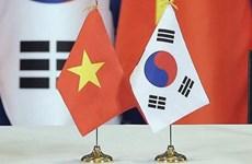 Efectúan espectáculo musical de Vietnam y Corea del Sur