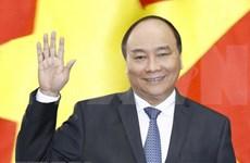 Premier vietnamita felicita a dirigentes de ASEAN en ocasión del Año Nuevo