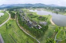 Provincia vietnamita de Vinh Phuc se esfuerza por impulsar el turismo