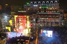 Localidades vietnamitas celebran la llegada del Año Nuevo con amplias actividades
