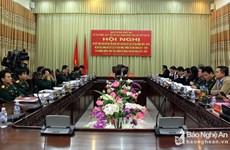 Exhortan a esforzarse por garantizar eficiencia de identificación de restos de mártires vietnamitas