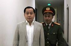 Emprenden juicio de primera instancia contra expresidentes del Comité Popular de Da Nang