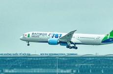 Lanzará Bamboo Airways servicios de primera categoría