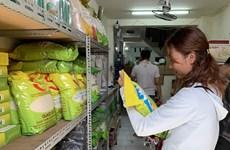 Promueven el cultivo del arroz ST25 en Vietnam