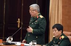 Ministerio de Seguridad de Vietnam por incorporarse a preparativos para Año de ASEAN 2020