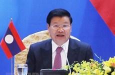 Visita a Vietnam del premier laosiano busca intensificar gran amistad binacional