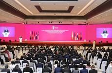 Prioriza Vietnam construcción de la Comunidad de ASEAN cohesiva en 2020