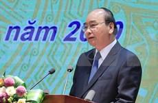 Insta premier vietnamita a reducir tasas de interés para impulsar crecimiento económico nacional