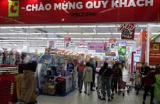 Alcanzan ventas minoristas en Vietnam un máximo de cuatro años
