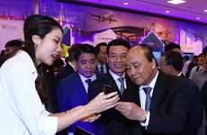Emite gobierno de Vietnam nueva resolución para mejorar entorno empresarial