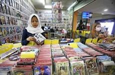 Bloquea Indonesia más de mil páginas piratas de cine en línea