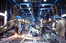 Sector manufacturero impulsa el crecimiento económico de Vietnam