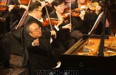 Pianista vietnamita Dang Thai Son será juez del Concurso internacional de piano
