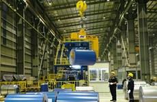 Empresa de acero vietnamita de Hoa Phat exenta de impuesto de antidumping de EE.UU.