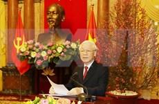 Liderazgo del Partido Comunista, llave para éxito de la Revolución Vietnamita