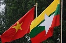 Vietnam felicita a Myanmar por el Día de la Independencia