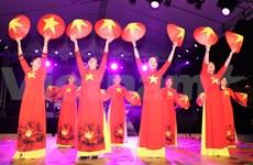 Reconocen aportes de vietnamitas en Hong Kong y Macao al avance de país de origen