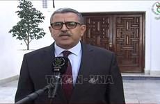 Felicita Vietnam al nuevo primer ministro de Argelia