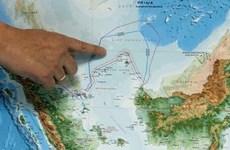 Gobierno indonesio efectúa una serie de reuniones tras violación de su EEZ por parte de China