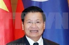 Concluye primer ministro de Laos visita a Vietnam