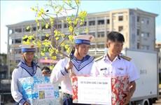 Promueven actividades en apoyo a combatientes vietnamitas en situación difícil