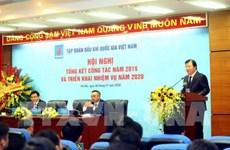Urge vicepremier vietnamita impulsar operación eficiente de construcciones petroleras