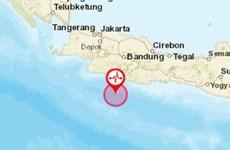 Sacude terremoto de magnitud cinco provincia de Indonesia