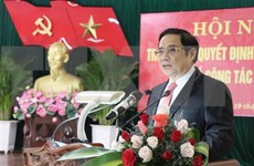 Instan a Academia Política Nacional Ho Chi Minh a renovar la enseñanza