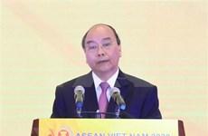 Inician Año de ASEAN 2020 en Vietnam
